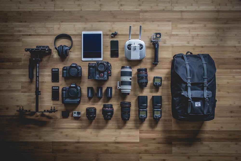 カメラグッズ おすすめ まとめ 人気 アクセサリー