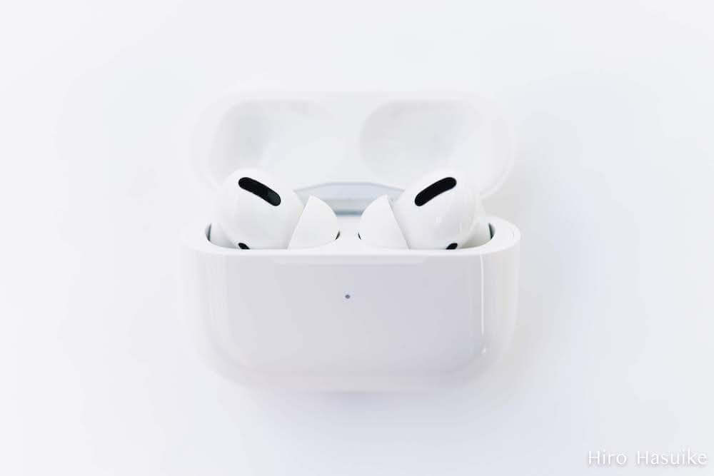 AirPods Pro レビュー デメリット