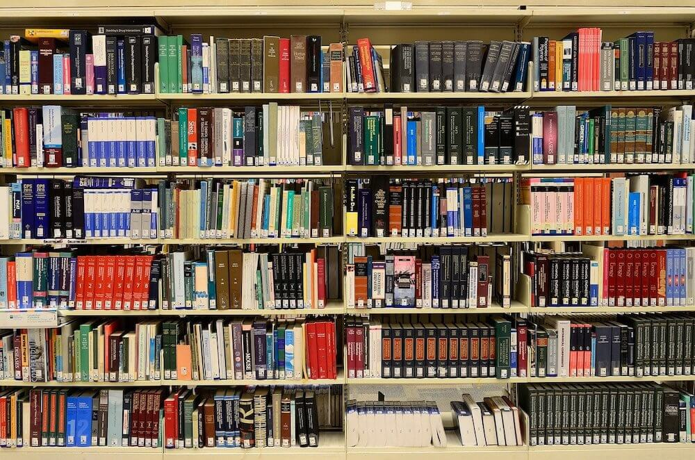 図書館 活用術 使い方 無料 本 読書